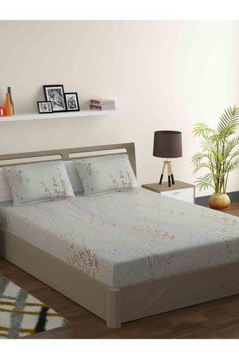 SWAYAM -  Leaf GreenComforters - Main