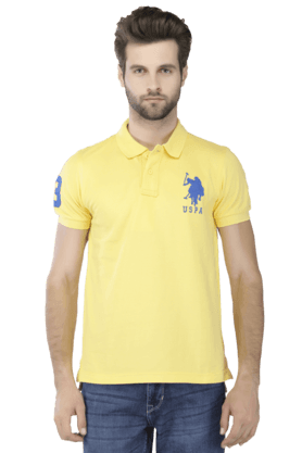 Buy Branded T Shirts For Men Online | Shoppers Stop