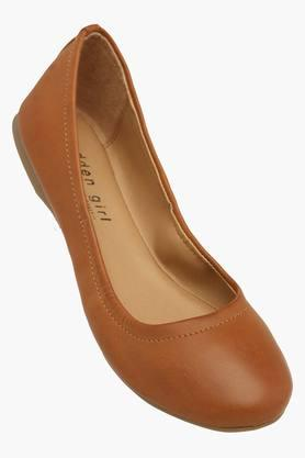 STEVE MADDEN Womens Casual Slipon Ballerina Shoes