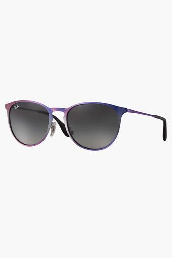Unisex Gradient Sunglasses