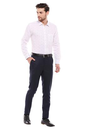 PARX - White Parx Shop Worth Rs. 3500/- And Get Rs. 500/- Off - 3