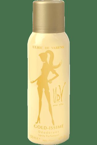 ULRIC DE VARENS - Deodorants - Main