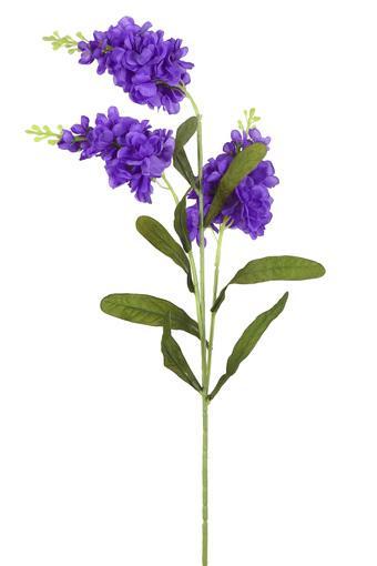 Artificial Gilly Flower Stem