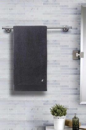 MASPAR - BlackBath Towel - 1