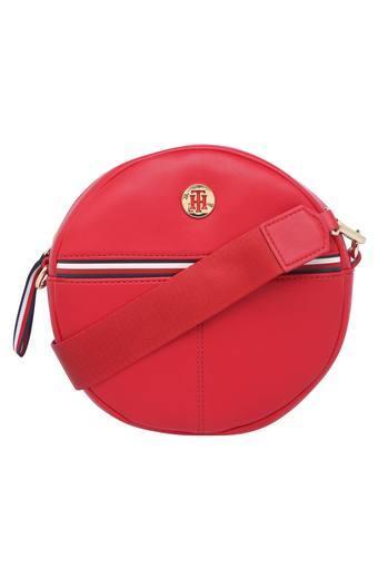 TOMMY HILFIGER -  RedRed Handbags & wallets - Main
