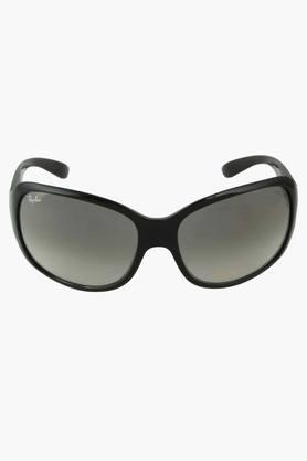 RAY BAN Unisex UV Protected Sunglasses - 5447168