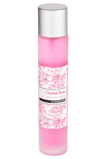 Home Scent Crystal Rose