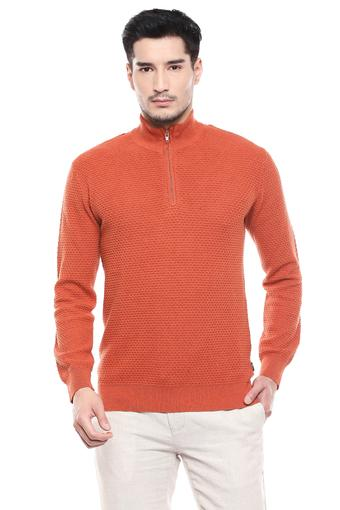 ETHNIX -  OrangeWinterwear - Main