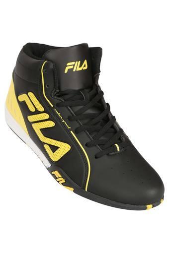 FILA -  BlackSports Shoes & Sneakers - Main