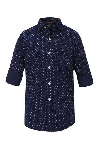 STOP -  NavyTopwear - Main