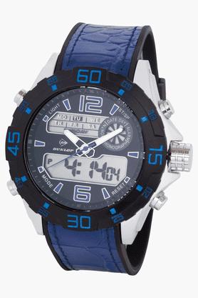 DUNLOPMens Analog-digital Watch- DUN-271-G03