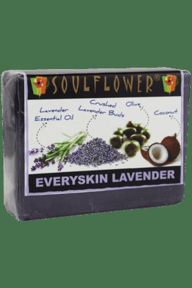SOULFLOWEREveryskin Lavender - Soap