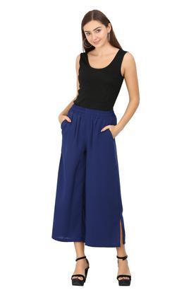 VAN HEUSEN - NavyTrousers & Pants - 3