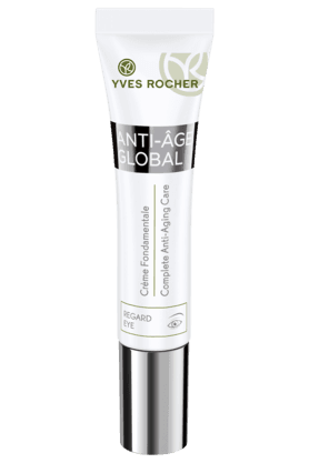 YVES ROCHER Anti Age Global Complete Anti Aging Care - Eye 15ML