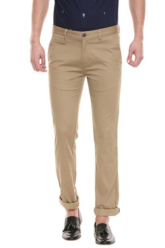 VDOT -  Brown Cargos & Trousers - Main