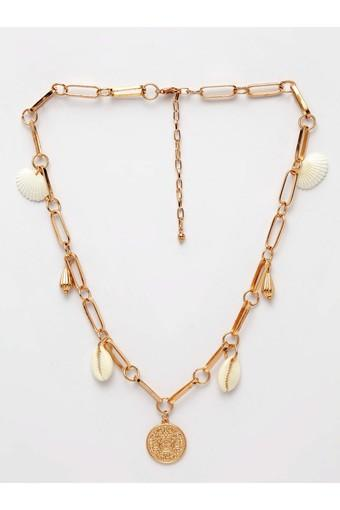MADAME - Chain & Necklace - Main