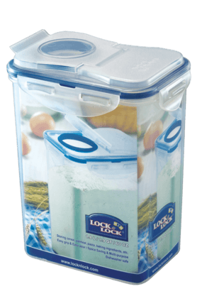 LOCK & LOCK Classics Tall Storage Container - 1.8 Litres