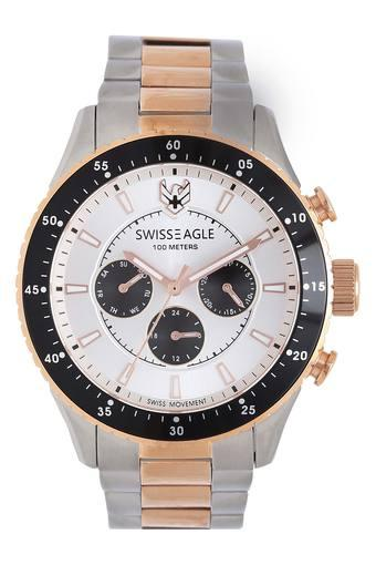 SWISS EAGLE -  No Colour Watches - Main