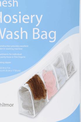 Closet Organizer Mesh Hoseiry Wash Bag