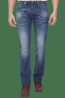 LEVISMens Classic 5 Pocket Skinny Fit Stretch Jeans
