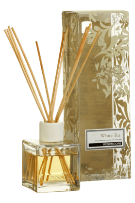 ROSEMOORE Scented Reed Diffuser White Tea