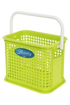 IVY - GreenLaundry Basket - 1