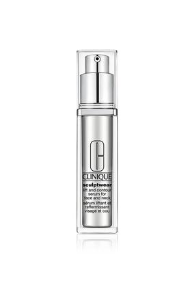 CLINIQUE Sculptwear Lift And Contour Serum For Face And Neck - 30 Ml