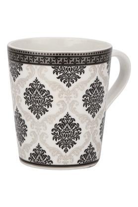 Cylindrical Doric Rio Printed Mug - 250ml