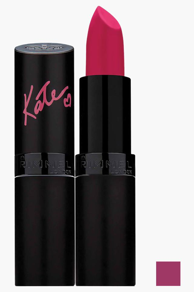 Cosmetics Lasting Finish By Kate Lipstick