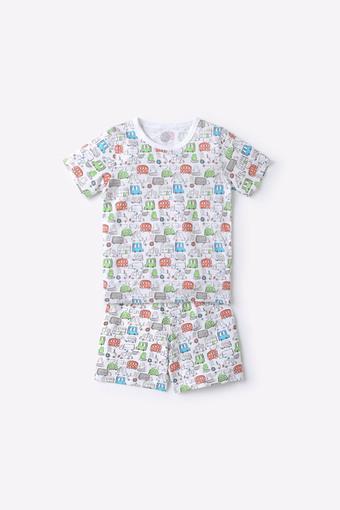 MOTHERCARE -  MultiInnerwear & Nightwear - Main