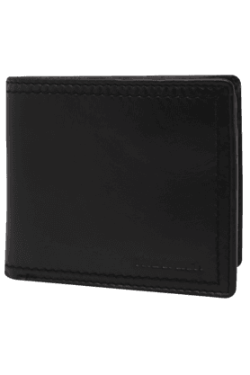 FASTRACK Mens Genuine Leather 1 Fold Wallet - 200467067