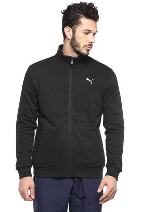 PUMA - Black Sports & Activewear - Main