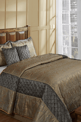 DECO WINDOW Bedding Set (Set Of 5)