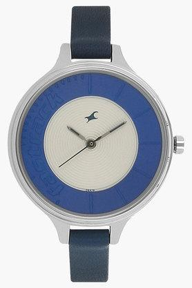 Fastrack Womens Silver Dial Analogue Watch image