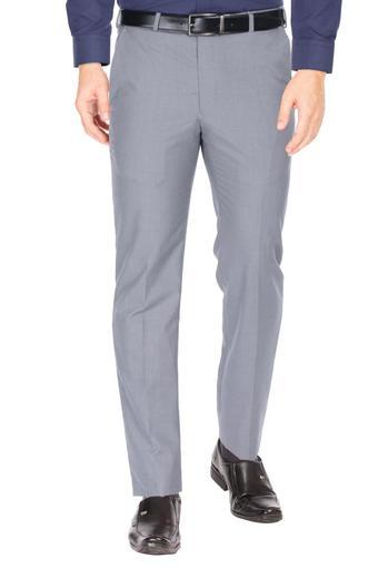 PARK AVENUE -  GreyINDIAN TERRAIN Buy 1 and Get 50% Off on second product - Main