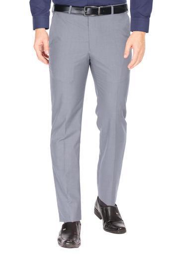 PARK AVENUE -  GreyCargos & Trousers - Main