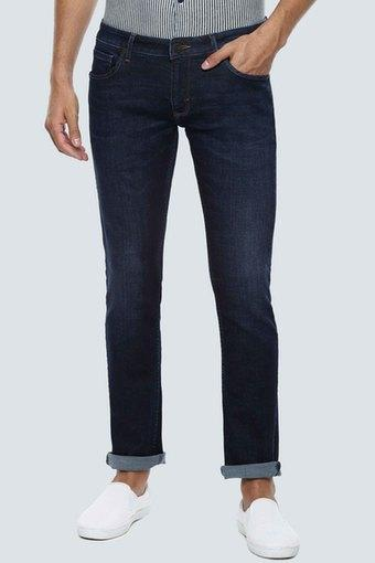 LOUIS PHILIPPE JEANS -  NavyJeans - Main