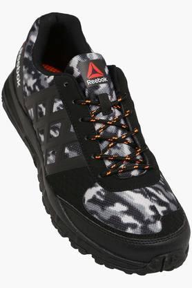 REEBOKMens Mesh Lace Up Sports Shoes - 202182991_9204