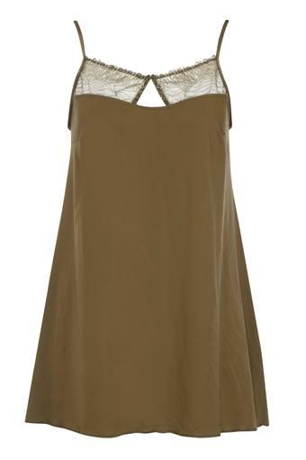 ENAMOR -  Olive Nightwear - Main