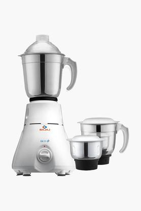 Powerful 600w Motor Mixer Grinder- RPM-18000