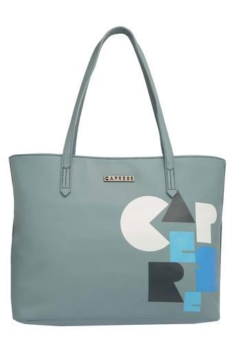 CAPRESE -  Teal PANTONE COLOR 2020 FOOTWEAR AND BAGS - Main
