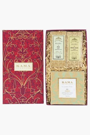 KAMA AYURVEDA -  No ColourAromatic Products - Main