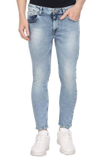 SPYKAR -  Light BlueJeans - Main