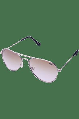 Unisex Casual Aviator Sunglasses-1200-C13