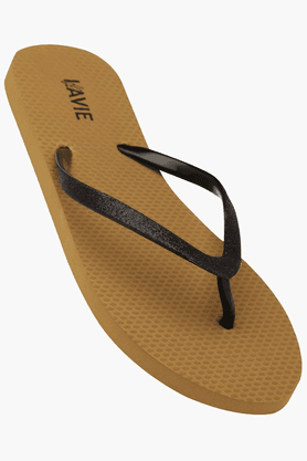 LAVIEWomens Casual Slipon Flip Flop - 201284515