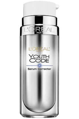 LOREAL Youth Code Dark Spot Corrector Serum(Use Code FB15 To Get 15% Off On Purchase Of Rs.1200)