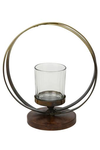 ADARA -  Antique Candle Holders - Main