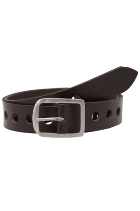FASTRACK Mens Leather Extra Large Casual Belt