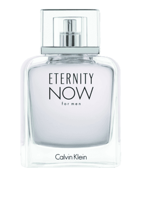 CALVIN KLEIN Eternity Now For Men (100ml) (Free Gift With This Purchase)