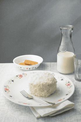 CORELLEFloral Fantasy (Set Of 21) - Dinner Set